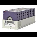 Hewlett Packard Enterprise Q1G95A 2500GB LTO blank data tape