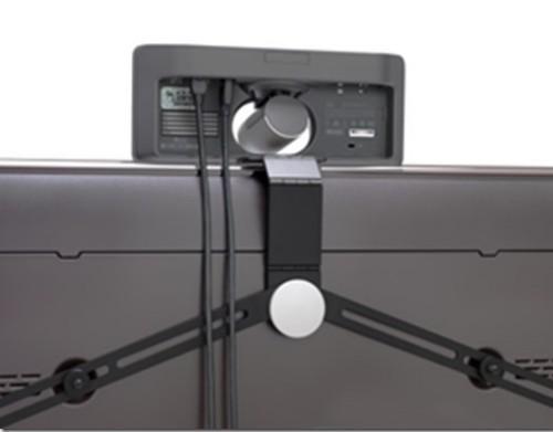 Cisco BRKT-SX10-SMK= video conferencing accessory Black