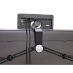 Cisco BRKT-SX10-SMK= video conferencing accessory Black