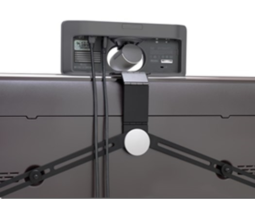 Cisco Display Mounting Kit For Telepresence Sx10