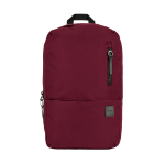 "Incipio Compass notebook case 38.1 cm (15"") Backpack Burgundy"