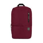 "Incipio Compass notebook case 38.1 cm (15"") Backpack Burgundy"