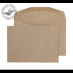 Blake Purely Everyday Manilla Gummed Mailer C6 114x162mm 80gsm (Pack 50)