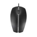 CHERRY Gentix Silent mouse USB Optical 1000 DPI Ambidextrous