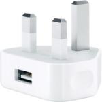 Apple 5W UK CHARGING PLUG MD812B/C USB