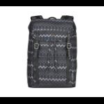 Wenger/SwissGear Cohort backpack Black, Grey