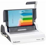 Fellowes Pulsar+ 300 300 sheets Grey,White