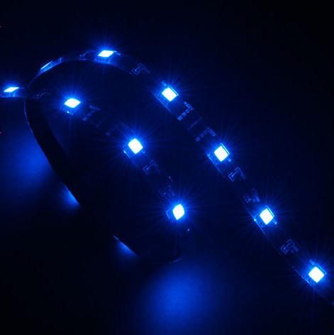 Akasa Vegas Blue LED bulb