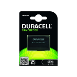 Duracell Camcorder Battery - replaces Sony NP-FV50 Battery rechargeable battery