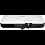 Epson EB-1785W Desktop projector 3200ANSI lumens 3LCD WXGA (1280x800) Black, White data projector