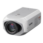 Sanyo VCC-HD4000P security camera
