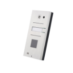 2N Telecommunications 9135110E Grey audio intercom system