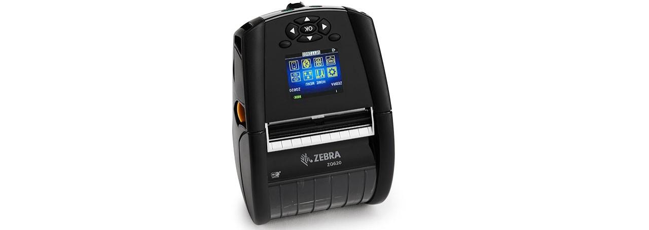 Zebra ZQ620 impresora de etiquetas Térmica directa 203 x 203 DPI