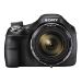 Sony DSC-H400 Compact Camera with 63x Optical Zoom