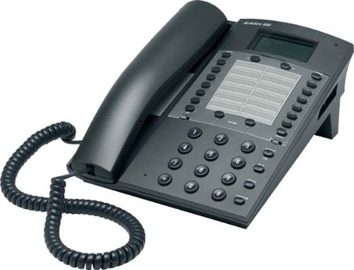 ATL Berkshire 600 DECT telephone Grey