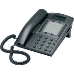 ATL Berkshire 600 DECT telephone Grey