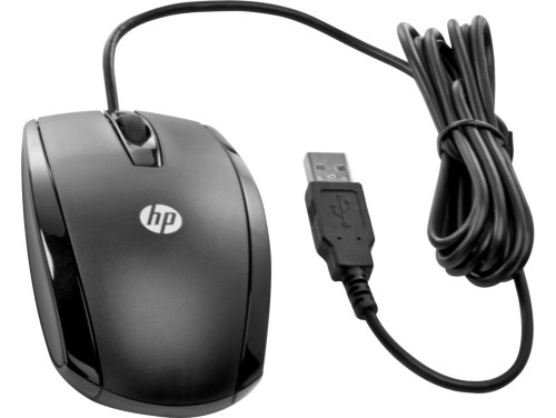 HP Essential USB Mouse