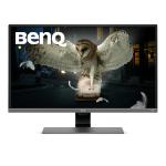 """Benq EW3270UE 80 cm (31.5"""") 3840 x 2160 pixels 4K Ultra HD Gray"""