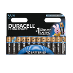 Duracell Ultra Power AA Single-use battery Alkaline