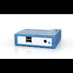 SEH myUTN-55 print server Wireless LAN Blue,White