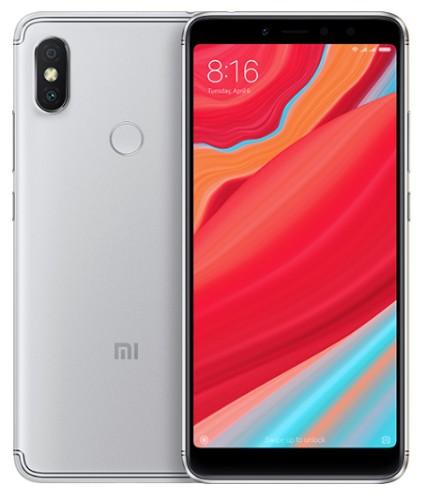 "Xiaomi Redmi S2 15.2 cm (5.99"") 3 GB 32 GB Dual SIM Grey 3080 mAh"