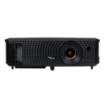 Optoma DH1020 Portable projector 3400ANSI lumens DLP 1080p (1920x1080) 3D Black data projector