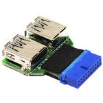 Lian Li UC-01 Internal USB 3.0 interface cards/adapter