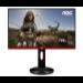 "AOC Gaming G2790PX LED display 68,6 cm (27"") 1920 x 1080 Pixeles Full HD Negro, Rojo"