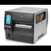 Zebra ZT421 Térmica directa / transferencia térmica Impresora de recibos 300 x 300 DPI Inalámbrico y alámbrico