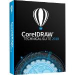 Corel CorelDRAW Technical Suite 2018