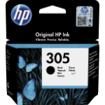 HP 305 Original Black 1 pc(s)