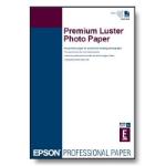 Epson Premium Luster Photo Paper, DIN A4, 250g/m²