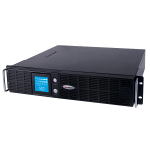 CyberPower Smart App Intelligent LCD uninterruptible power supply (UPS) 2190 VA 1650 W 8 AC outlet(s)
