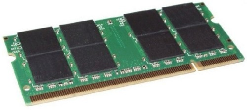 Hypertec A Hewlett Packard equivalent 512MB SODIMM (PC2-4200) from (Legacy) memory module 0.5 GB DDR2