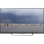 "SONY Bravia 43"" Full HD (1920 x 1080), Direct LED, HDR, Linux, 17/7hrs, X-Reality PRO, Motionflow XR800, DVB-T/T2, VESA"