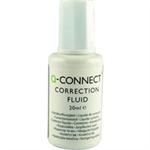 Q-CONNECT Q CONNECT CORRECTION FLUID 20ML