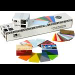 Zebra Premier PVC 50mil (250) tarjeta de visita 250 pieza(s)