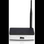 Netis System WF2411D Fast Ethernet Black, White