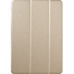 "eSTUFF ES681022 tablet case 24.6 cm (9.7"") Folio Gold"