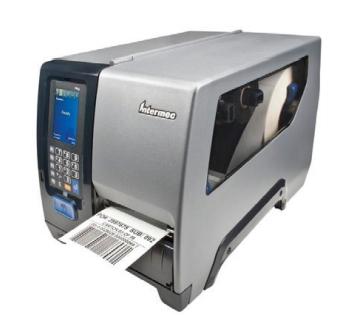 Intermec PM43 label printer Direct thermal / thermal transfer 203 x 203 DPI Wired