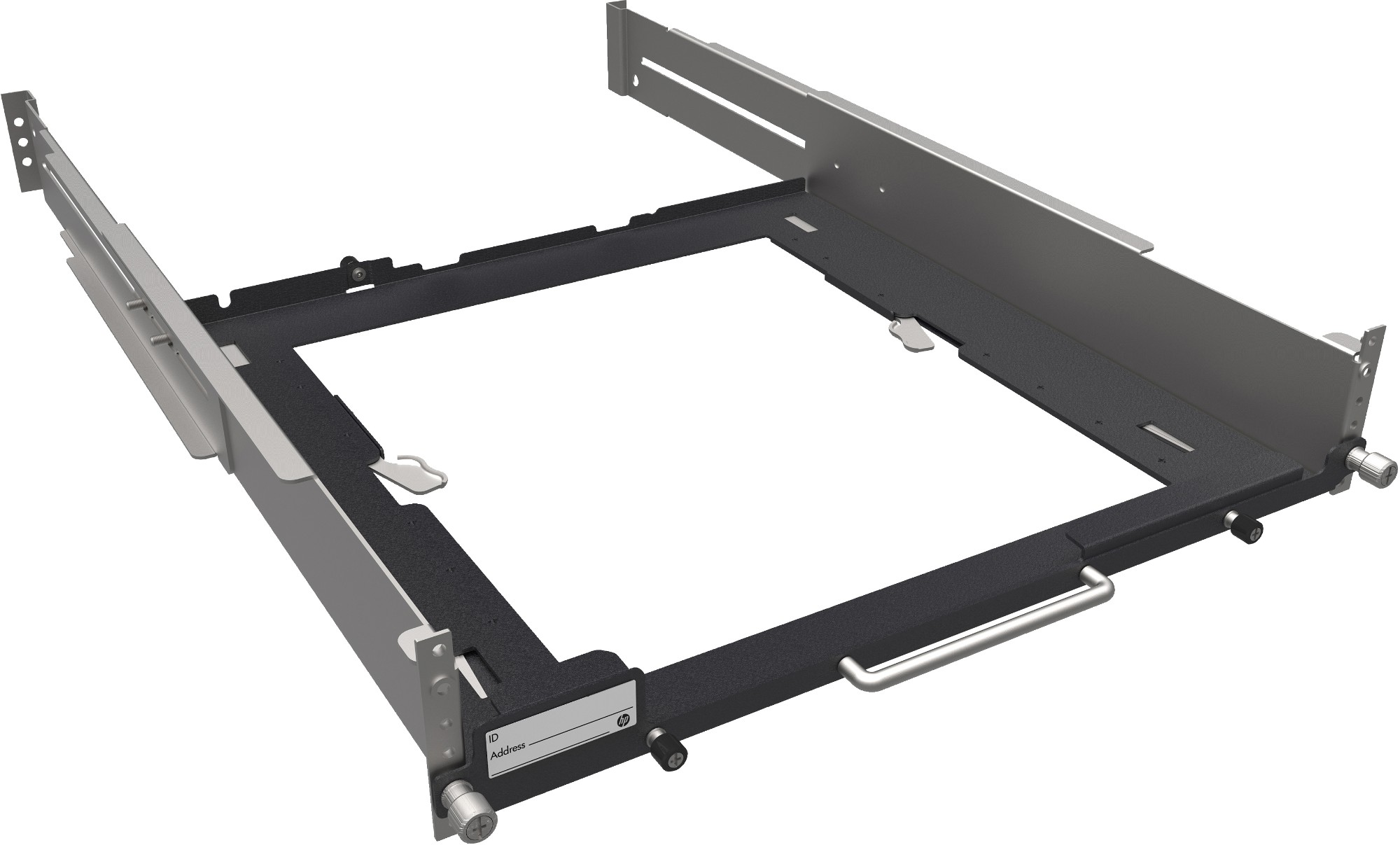HP Soportes de montaje en bastidor para chasis Mini ePSU
