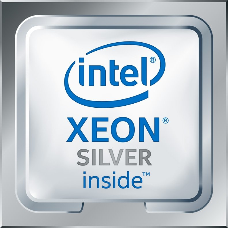 Hewlett Packard Enterprise Xeon Intel -Silver 4208 procesador 2,1 GHz 11 MB