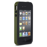 "NewerTech NuGuard KX Nubar Forest 3.5"" Cover Black,Green"