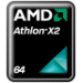 HP AMD Athlon X2 Dual-Core (4450B) 2.3GHz FIO Kit