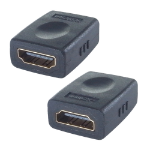 Group Gear 26-7192 HDMI cable HDMI Type A (Standard) 2 x HDMI Type A (Standard) Black