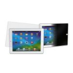 3M Screen Protector for Apple iPad 2 (Landscape)