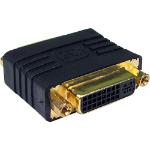 Cablenet DVI/DVI, F/F