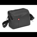 Manfrotto NX-SB-IIGY camera case Shoulder case Gray