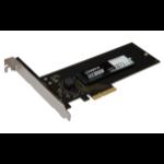 Kingston Technology KC1000 NVMe PCIe SSD 480GB, HHHL 480GB HHHL (CEM2.0) PCI Express 3.0