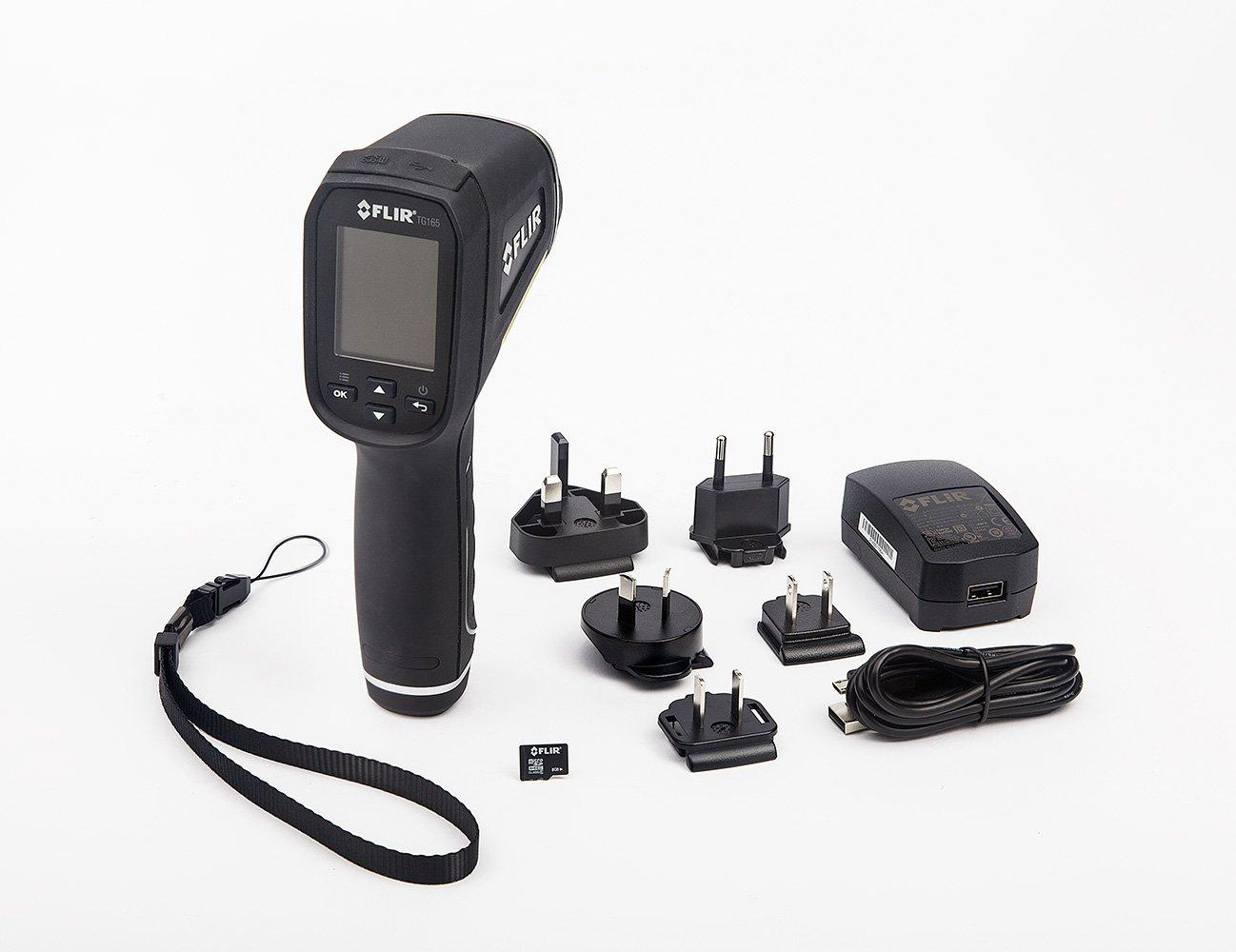 FLIR Spot Thermal Camera